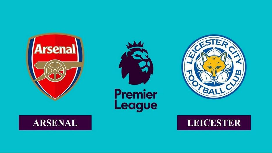 Arsenal‌ ‌vs‌ ‌Leicester‌ ‌City