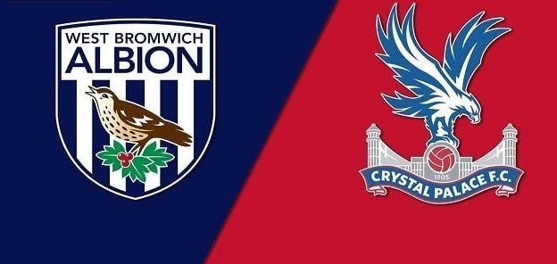 West Brom vs Crystal Palace