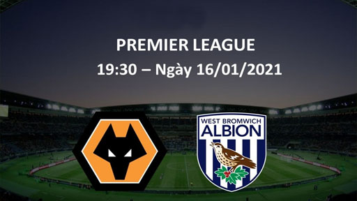 Wolves vs West Brom